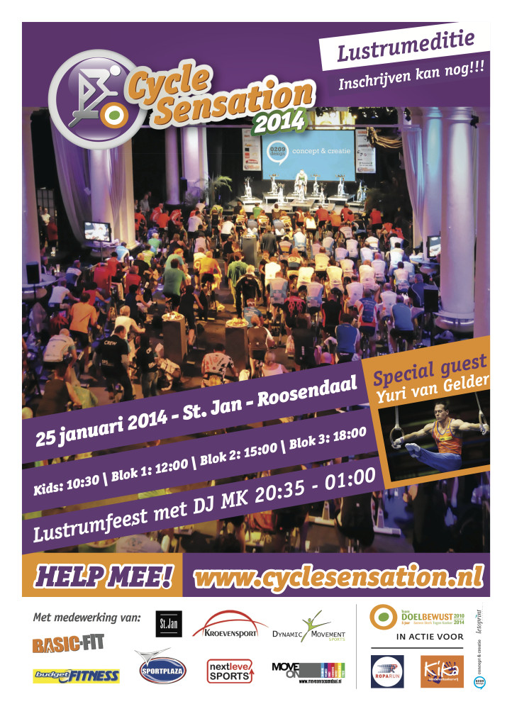 CycleSensation flyer 2014 v3 cPDF