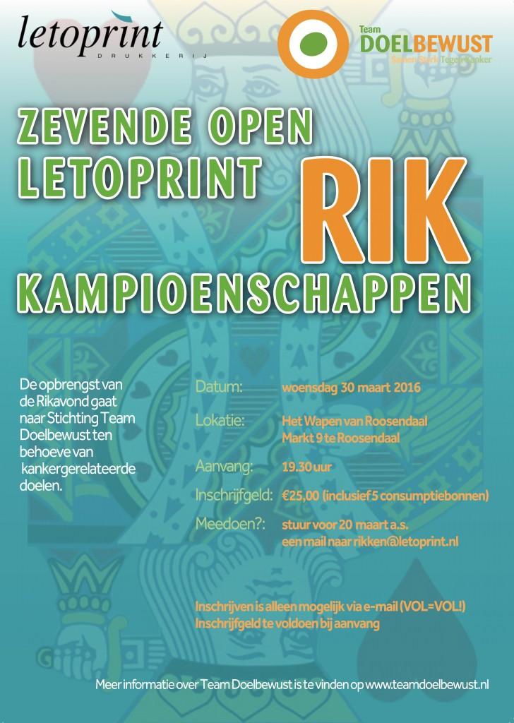 A3 poster Doelbewust 7e RIKKEN (1)